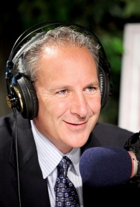"""""""I've purchased property there, I have an office there, I have employees there so I'm developing my connections in Puerto Rico and they're going to grow and ... - Peter_Schiff_Radio-203x3002"""